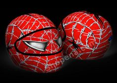 Spiderman Helmet | eBay