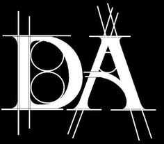 Modern Architecture Font