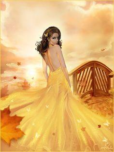 The_Autumn_Soul_2 by anaRasha.deviantart.com on @deviantART