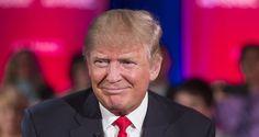 Meet Donald J. Trump | TIME For Kids
