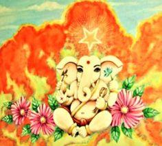 Shri Ganesha Puja 2017 – Sahaja Yoga Pujas