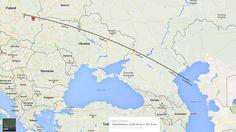 Rosja totalnie zaskoczyła NATO. Niewielkie okręty wystrzeliły pociski, które są w stanie dosięgnąć Europy