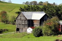 Smithfield, Ohio