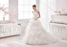 Wedding Dress Nicole - Collection AURORA  2016