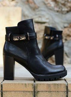 ΜΠΟΤΑΚΙΑ ΑΣΤΡΑΓΑΛΟΥ 12211 - The Fashion Project Booty, Ankle, Shopping, Shoes, Fashion, Moda, Swag, Zapatos, Wall Plug