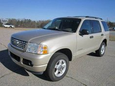 2004 Ford Explorer for sale in Pelzer, SC