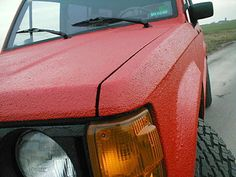 Durabak Company: Truck Bedliners, Photos, How-To Applications, Product Reviews