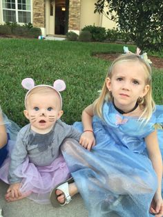 i love lucy and ethel costume my twin girls pinterest