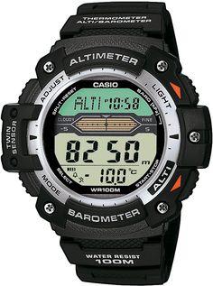 the future of survival the casio protrek watches men watches casio relógio casio sport sgw 300h 1aver para homens sgw 300h