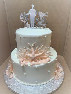 Wedding Cakes, Bakery, Desserts, Food, Wedding Gown Cakes, Tailgate Desserts, Deserts, Essen, Cake Wedding