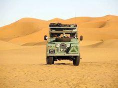 Image result for land rover defender challenge