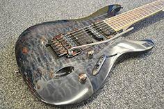 Ibanez アイバニーズ エレキギター S670QM-TRB Ibanez http://www.amazon.co.jp/dp/B00HB04QQQ/ref=cm_sw_r_pi_dp_8sa-ub1PYWEK0