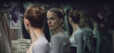 """In my continuing series of Character Study posts, here is an essay I wrote on Black Swan , titled """"The Transfiguration of Nina Sayers,"""" whe. The Black Swan, Black Swan Scene, Black Swan Film, Black Swan 2010, White Swan, Sigmund Freud, Blind Leading The Blind, Birdman, Darren Aronofsky"""