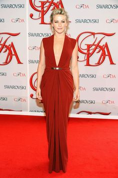 See All the Red Carpet Looks From the 2012 CFDA Awards -- The Cut