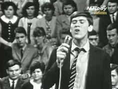 Gianni Morandi - Se Non Avessi Piu Te