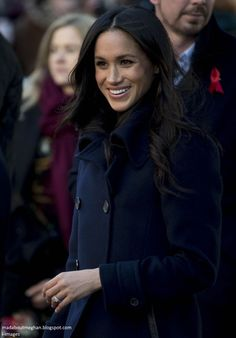 Mad About Meghan: Harry and Meghan Begin a New Chapter as They Carry Out First Official Engagements in Nottingham
