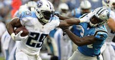 Titans look like George-McNair teams; will they play like them?