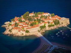 Montenegro: The Fresh Riviera - Billionaire