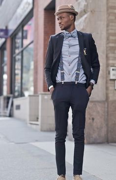 Cool and suave accessories. Summer wedding suit ideas grooms #groom #suit
