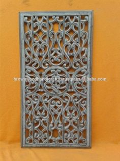 WALL PANEL, View decorative wall panels, BWWP Product Details from BROWN WOOD HANDICRAFTS on Alibaba.com