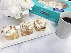 @cinnaboncanada now open! Who's excited?! We sure are  #yummy #cinnabon #grandopening #tasty #treat