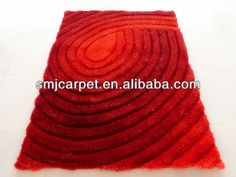 100 polyester shining moden floor handmade carpets and rugs buy polyester shiny shaggy carpets and rugsmodern floor rugs product on