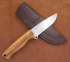 FORO ARMAS BLANCAS - Cuchillos, navajas y más. - Cuchillo utilitário - Artesania en la Cuchilleria