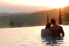 That's Amore!... in Toscana a Fonteverde Tuscan Resort & Spa