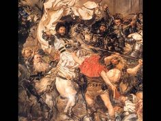 Battle Of Grunwald The Death Of The Grand Master Ulrich Von Jungingen Detail Greeting Card for Sale by Matejko Jan William Wallace, Vincent Van Gogh, Early Middle Ages, European History, Artist Names, Great Artists, Sculpture Art, Painting & Drawing, Photo Art