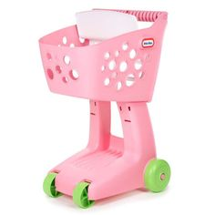 Lil' Shopper™ - Pink for $16.99 #littletikes