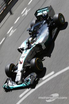 2014 Lewis Hamilton, Mercedes AMG F1 W05