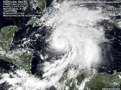 Hurricane Sandy: Indian River County under Tropical Storm Watch