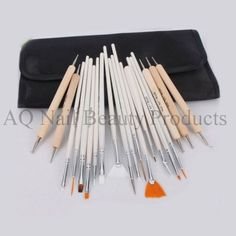 Perfectly contoured nail brush – ideal to provide you deep cleaning of nails and soft cubicles. Buy nail brushes and other advanced range of nail tools from AQ Nail Art at cost-effective prices!http://www.aqnailart.com/category/nail-brushes-and-tools/nail-art-brush