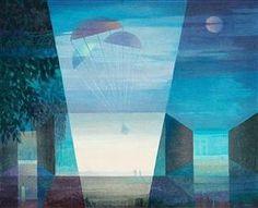 The return - Sven Jonson-1972