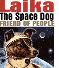 Hero Dog of Soviet Union