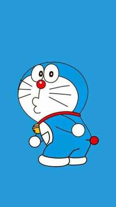 Doraemon And Nobita Wallpaper, Doraemon Famous Cartton, Doraemon Wallpaper Wa, Wallpaper Keren, Iphone Wallpaper, Action Wallpaper, Android Wallpaper Anime, Cartoon Wallpaper Hd, Doremon Cartoon, Cartoon Characters, Doraemon Wallpapers