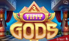 3 Tiny Gods Slot – Win up to 5000x your Bet Game Info, Mini Games, Slot, Group, Google Search