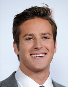 Armie Hammer Photos - AFI FEST 2011 Presented By Audi - LA Times Young Hollywood Roundtable - Zimbio