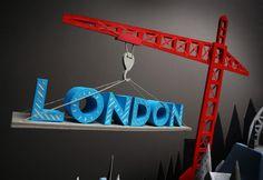 Sam Pierpoint - Paper London - detail photos - Crane