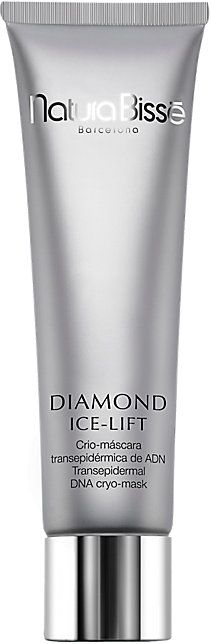 For stress & fatigue. Instant Facelift. Natura Bisse Diamond Ice-Lift Barneys.com