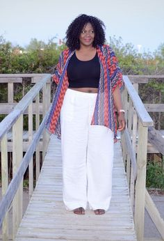 Plus size pants are specially designed for oversized women, being available in different prints and colors with different fittings to flaunt the curves. Plus size pants can be paired up with shirts and tops as well as Tees.