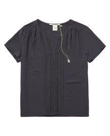 Tops & T-Shirts | Maison Scotch Dames Kleding | Maison Scotch Officiële Webstore