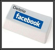 How to Delete Your Facebook Account #Technology #stepbystep