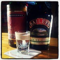 Best Way To Drink Baileys Chocolate Cherry