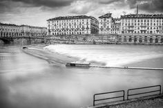 Turin - Italy, a city of ancient charm, an esoteric city, the city of 2 Magie - Turin is Culture and Life that flows with the flow of its river Po.