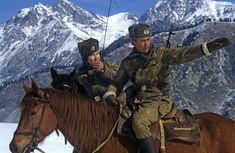 русские горный войска - Поиск в Google