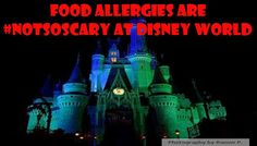 Food Allergies Are #