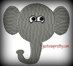 Mini Elephant Fill