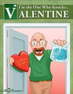 BB valentine