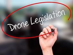 Drones Law - Middle East, Asia, Europe and US